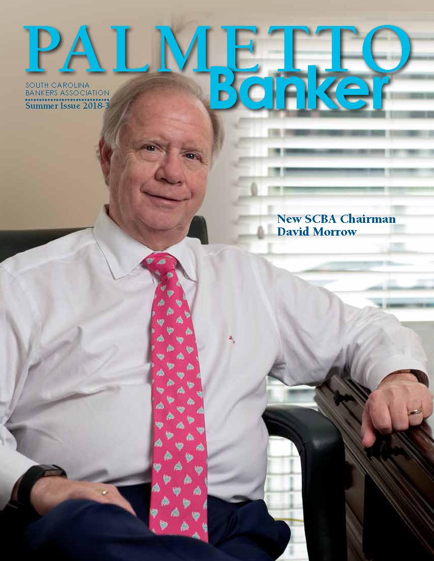 Palmetto Banker 2018-3 Cover
