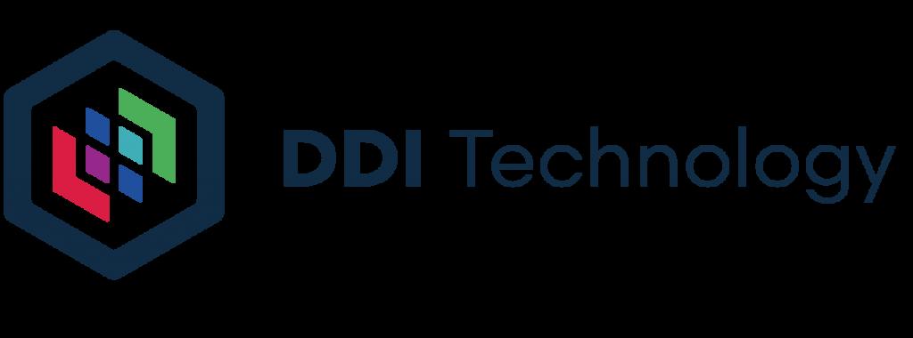 ddi technlogoy logo