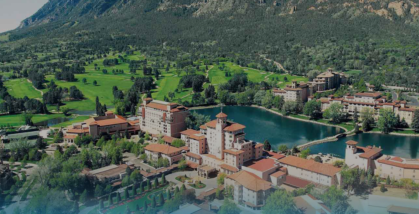 Annual Convention Rotator Image of The Broadmoor